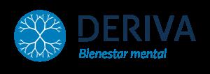 Logo Deriva_vertical_slogan
